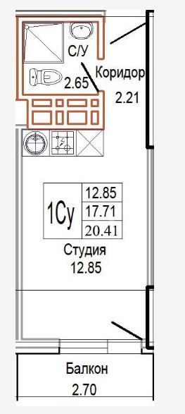 Кирова 69Б (Промышленный р-н)